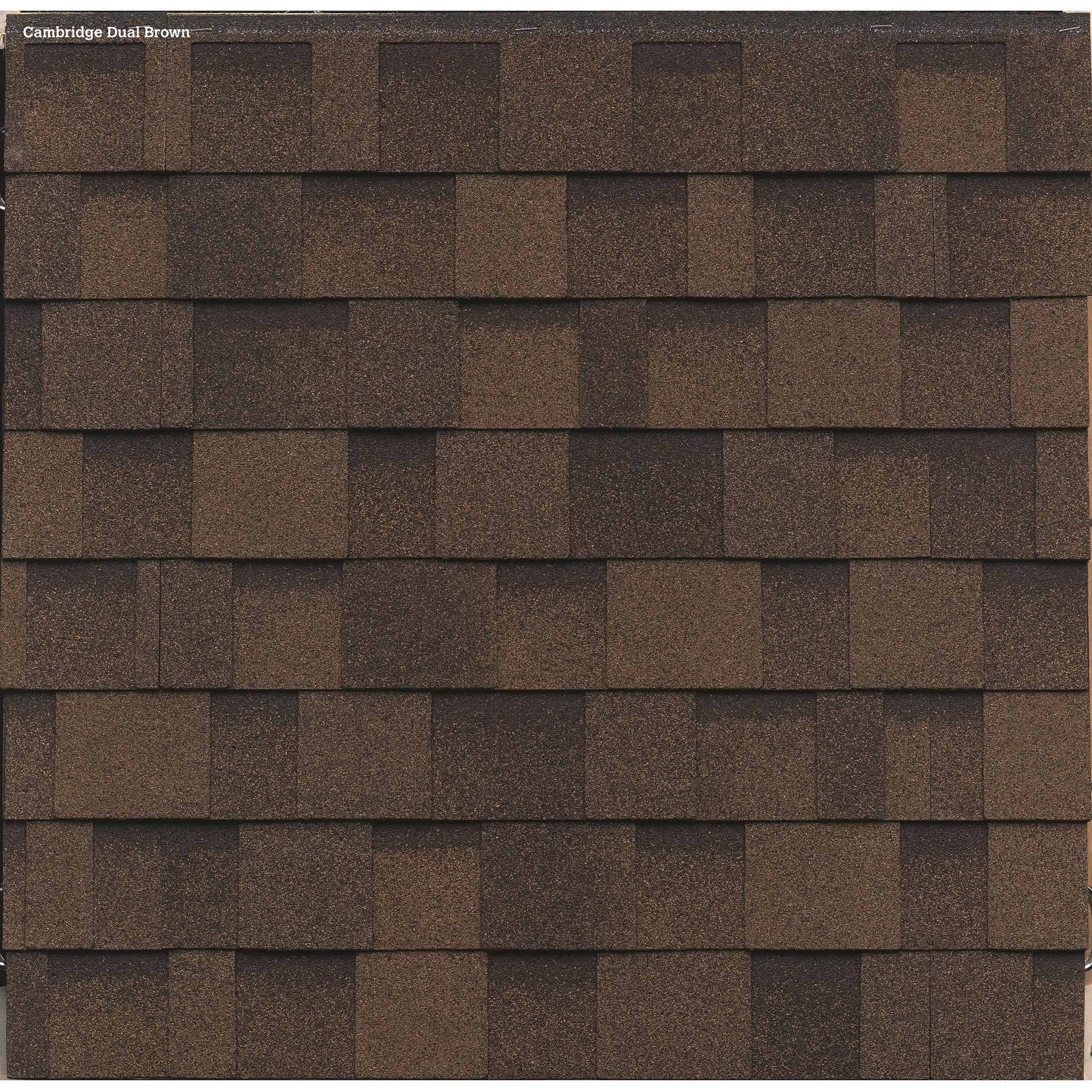 Biltmore Dual Brown Eurotech Roofing Supply